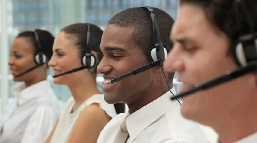 customer service outsoursing
